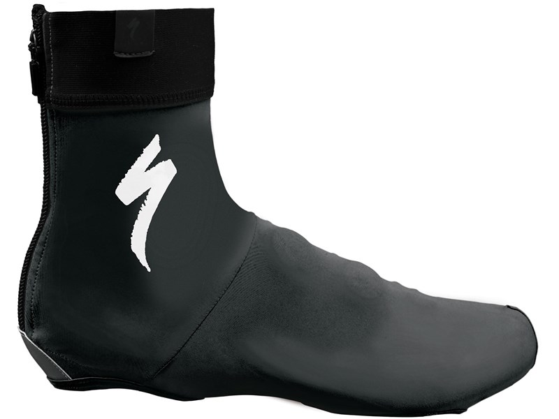 SHOE COVER S-LOGO