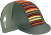 FULL STRIPE CYCLING CAP