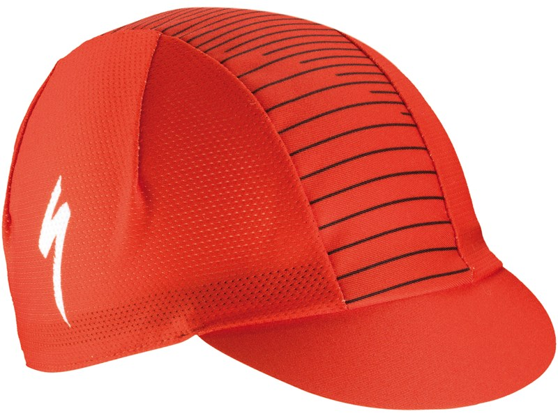 TERRAIN CYCLING CAP LIGHT