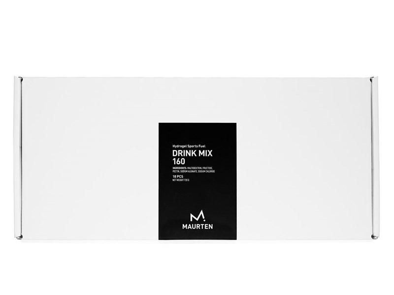 Maurten Drink Mix 160, 18 Servings