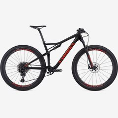 SWORKS EPIC MEN CARBON SRAM 29 XL SHOWBIKE