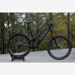 SWORKS STUMPJUMPER FSR ShortTravel 29 Large DEMO BIKE