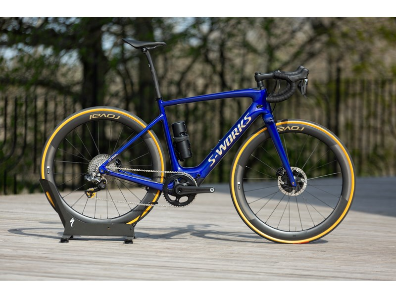 CREO SL S-WORKS FOUNDERS EDITION