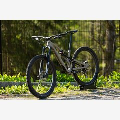 STUMPJUMPER EXPERT CARBON 29 Medium