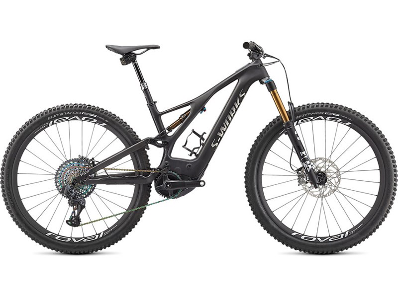 LEVO S-WORKS CARBON 29