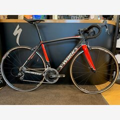 SWORKS TARMAC SL5 SRAM FORCE 54
