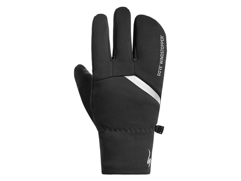 ELEMENT 2.0 GLOVE LF BLK