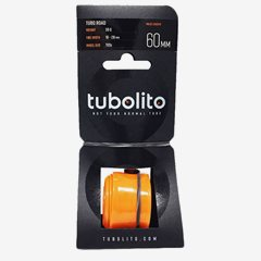 TUBOLITO S-Tubo-ROAD 700 x 18-28C Presta 60 mm