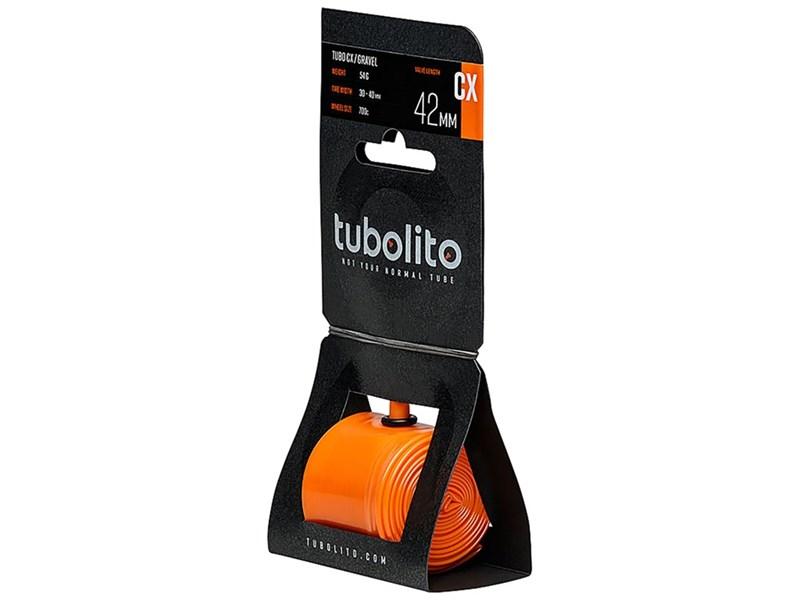 TUBOLITO Tubo-GR 700 x 30-40C Presta 42mmThermoplast