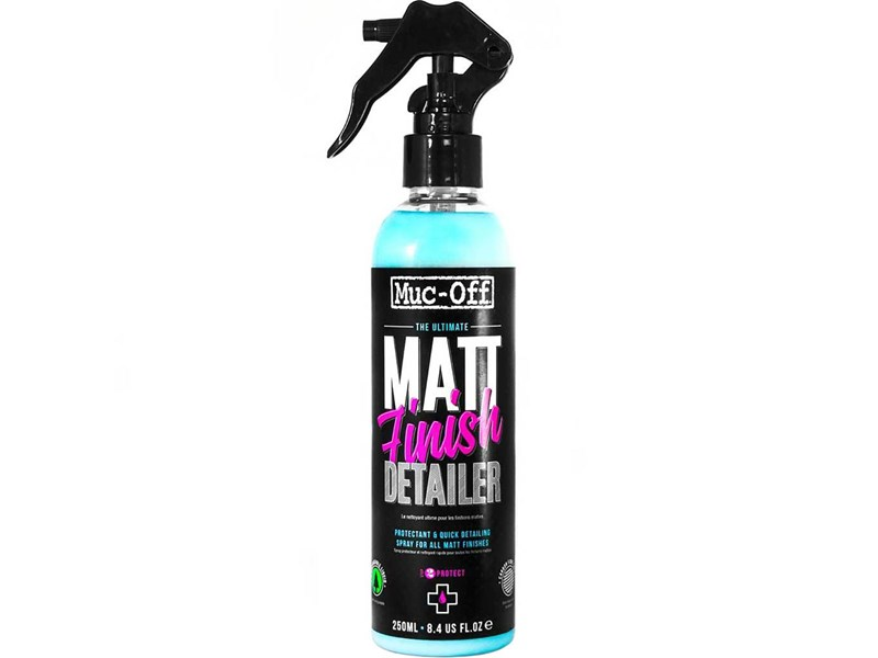 MUC-OFF Matt Finish Detailer 1x250ml