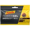 Powerbar PowerGel shots Cola 75 mg koffein vingummi