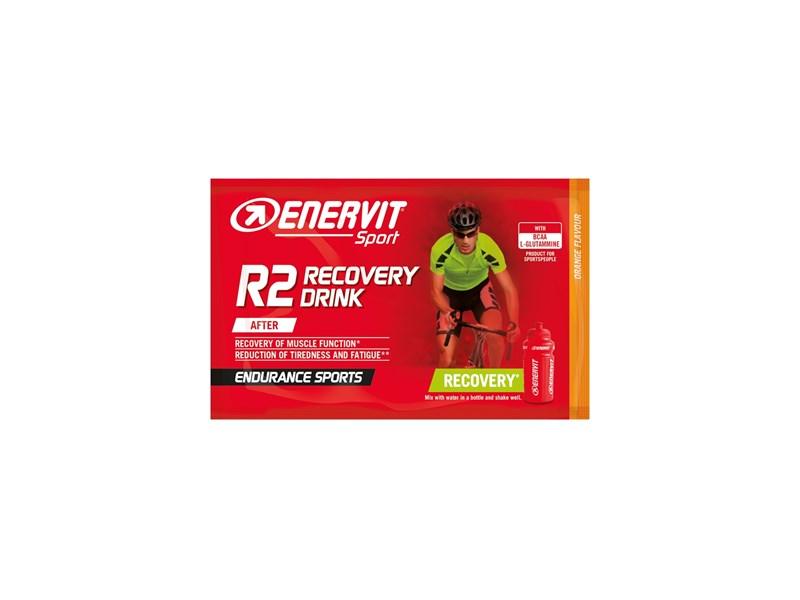 ENERVIT R2 Sport 50g portionspåse