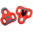 Look KEO Grip Cleats Röd