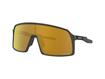 Oakley Sutro Matte Carbon Prizm 24K