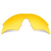 Oakley M FRAME / PRO M FRAME repl lens Hyper Yellow