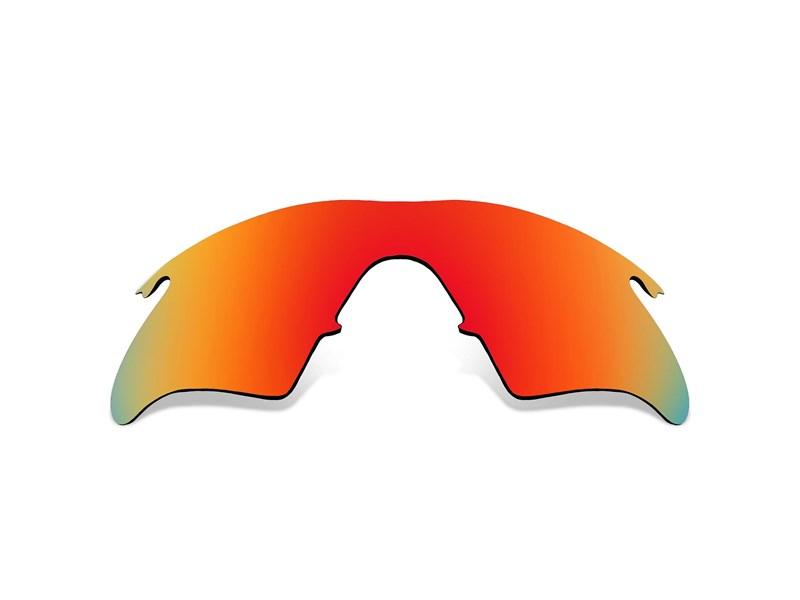 Oakley M FRAME/PRO M FRAME Lens Hyper Persimmon