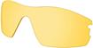 Oakley RADAR repl lens Yellow