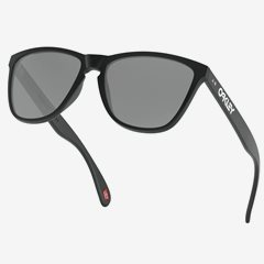 Oakley Frogskins 35th Matt Black w/PRIZM Black