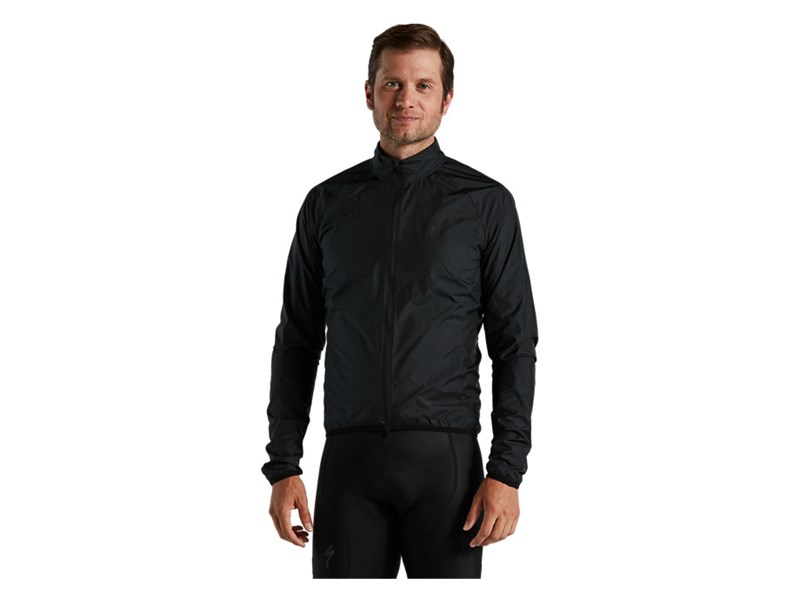 RACE-SERIES WIND JACKET MEN