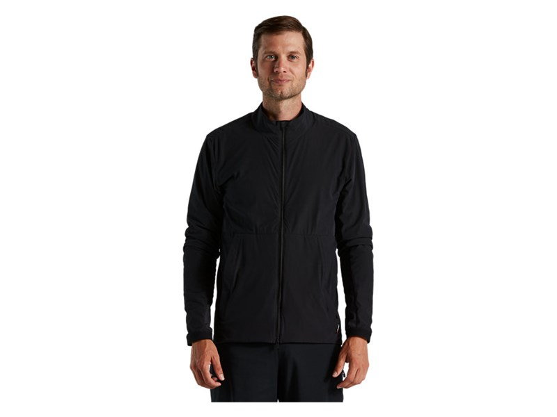TRAIL-SERIES ALPHA JACKET MEN