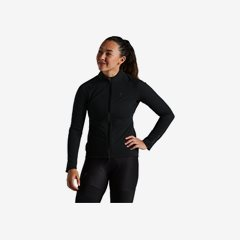 RACE-SERIES RAIN JACKET WMN
