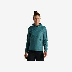 TRAIL-SERIES WIND JACKET WMN