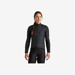 RACE-SERIES WIND JACKET WMN BLK