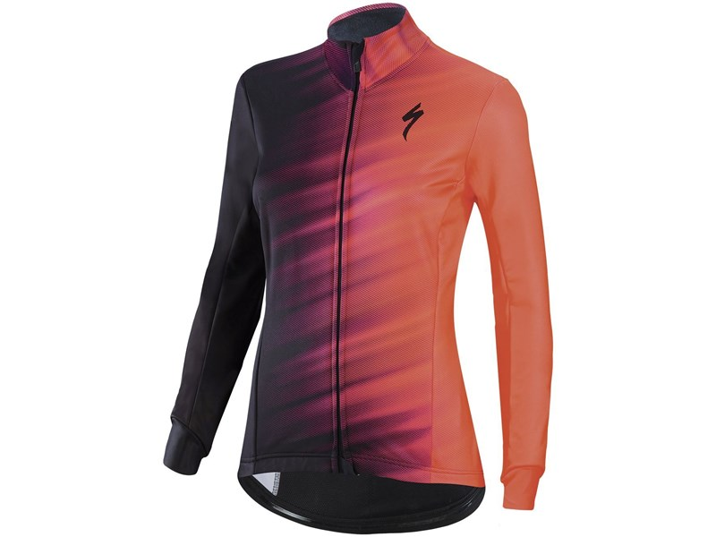 ELEMENT RBX COMP JACKET WMN