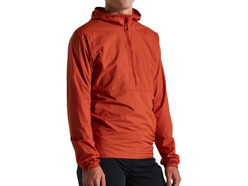 TRAIL-SERIES WIND JACKET MEN
