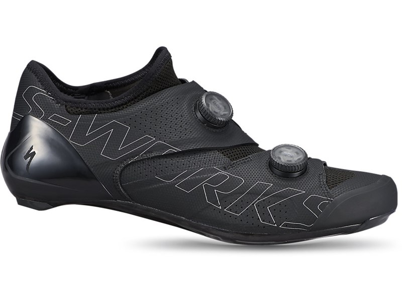 S-WORKS ARES ROAD SHOE BLACK