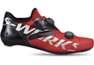 S-WORKS ARES ROAD SHOE RED