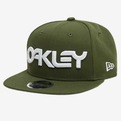 OAKLEY MARK II NOVELTY SNAP BACK