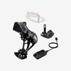 SRAM Upgrade kit, MTB GX Eagle AXS