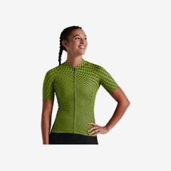 SL BICYCLEDELICS JERSEY SS WMN