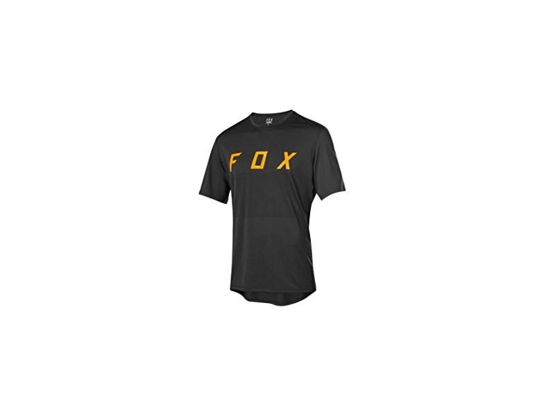 RANGER SS FOX JERSEY [BLK]