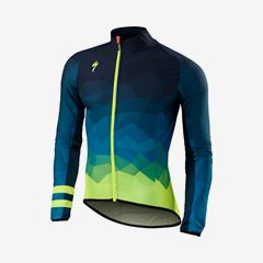 DEFLECT SL JACKET PRISM S