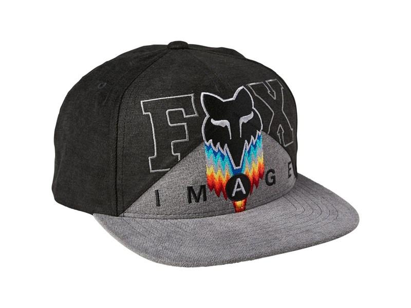 RELM SNAPBACK HAT