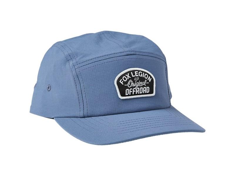 ORIGINAL SPEED 5 PANEL HAT