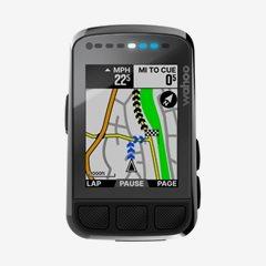 Wahoo ELEMENT BOLT V2 GPS Cycling computer