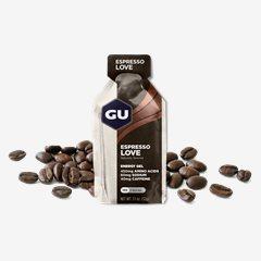 GU Espresso Love, Gel,