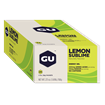 GU Lemon Sublime, Gel, 24 Pkt Ctn