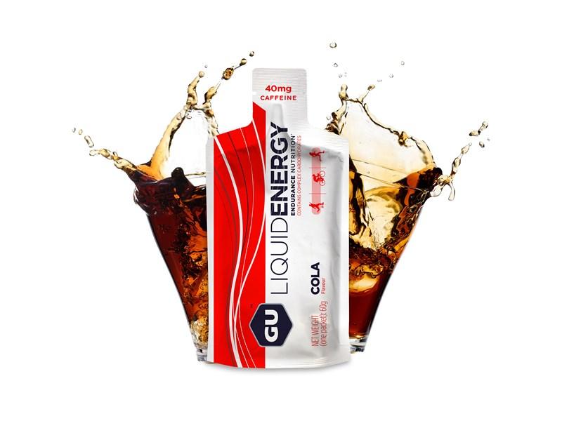 GU Liquid Energy Cola,