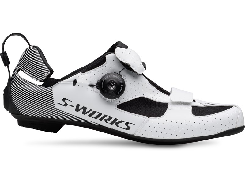 SWORKS TRIVENT RD SHOE