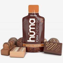 Huma Gel Choklad med koffein