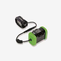 Hope R8+ LED VISION 1 x 6 Cell ES Battery
