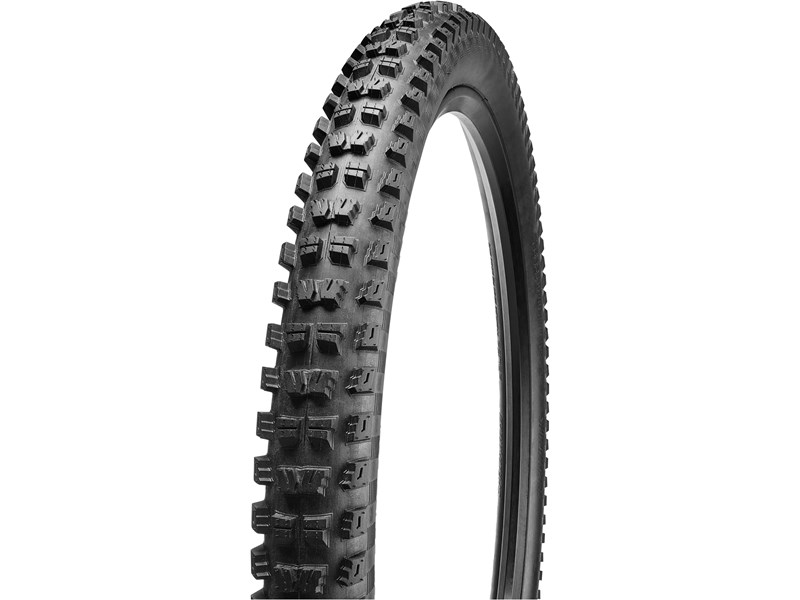 BUTCHER 2BR TIRE