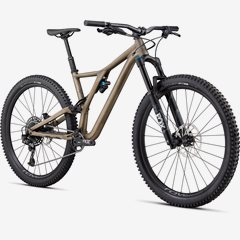 SJ COMP ALLOY EVO 29