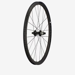 TERRA CLX REAR XDR SATIN CARBON/GLOSS BLK 700C