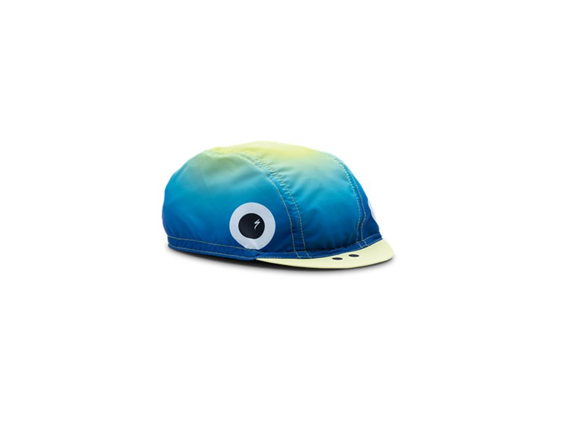 DEFLECT UV CYCLING CAP   DOWN UNDER LTD