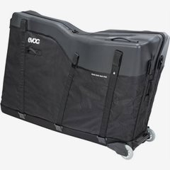 EVOC ROAD BIKE BAG PRO black, ONESIZE